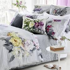 home bedding bath by brand designers guild bedding designers guild duvet covers shams designers guild caprifoglio argento duvet