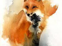 Fox art: лучшие изображения (54) в 2020 г. | Рисунок лисы ...