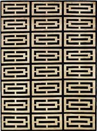 black gold 1 tibetan rug