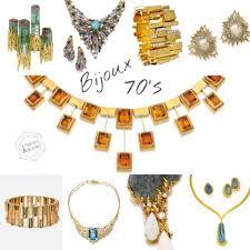 1970s Jewellery Designers 70s Jewelry Pierres De Julie