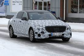 The New Mercedes-Maybach E-Class for 2017 - Mercedes-Benz Parts Miami