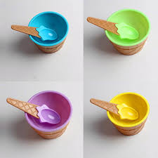 Online Shop 1Pcs Bowl <b>Slime</b> Box Spoon Fluffy <b>Containers</b> For ...