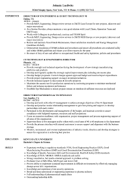 Sample Engineering Technology Resume Engineering Technology Resume Samples Velvet Jobs 9