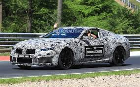 2018 bmw m8. interesting bmw 2020 bmw m8 spy shots  image via s baldaufsbmedien intended 2018 bmw m8 i