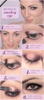 cool smokey eye makeup tutorial no 17