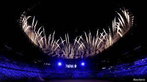 بعد سلسلة فضائح لطخت سمعتها.. افتتاح أولمبياد طوكيو 2020
