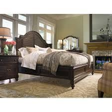 Paula Deen Living Room Furniture Paula Deen Home Steel Magnolia Panel Customizable Bedroom Set