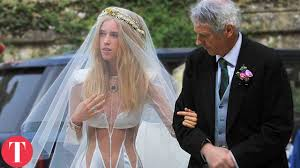 the ugliest wedding dresses ever pt 3 youtube