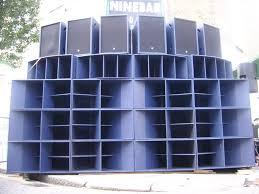 sound architecture hi fi equipment outdoor sound architecture