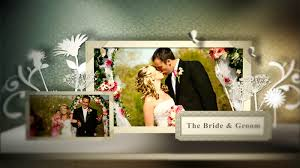 Popup Book Templates Wedding Pop Up Book After Effects Template Fluxvfx
