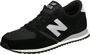 new balance u420. new balance - u420 pkb black (uk7)
