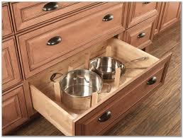 Kitchen Base Cabinet Drawers