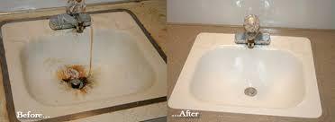 Home  West Side ReglazingReglazing Kitchen Sink