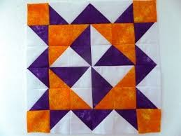 Housewife Quilt Block Pattern Video - YouTube & Housewife Quilt Block Pattern Video Adamdwight.com
