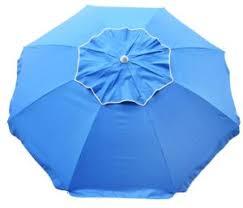 beach umbrella and chair. Fine Beach 4495 65u0027 Beach Umbrella With Quick Twist Intended And Chair
