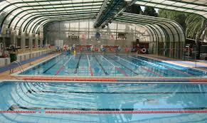 Sports Facilities Ramah TRY