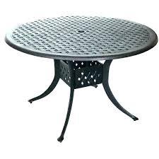 outdoor metal table round metal patio table elegant tables or medium garden black outdoor console ta outdoor metal table
