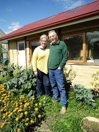 i have known robin and paul gale baker since the beginning of susnable macleod and the macleod veggie swap in 2016 in 2016 work on the macleod organic