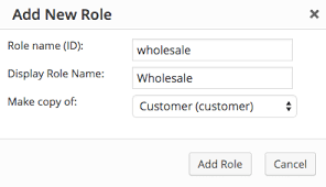 How To Create A Woocommerce Wholesale System