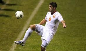 Dan Summers - Men's Soccer - Syracuse University Athletics