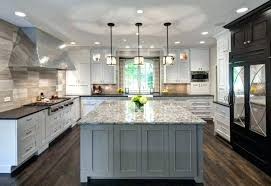 how much does a custom kitchen island cost how medium size of