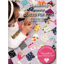 quilts for kids book patterns designed for easy piecing grid by carmen geddes
