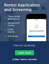 Rental Background Check Delectable Tenant Screening Finding A Great Renter Rentals Resource Center