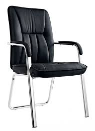 Office Chair Leather Arms Leather Office Chair Office Chairs Without Wheels Swivel