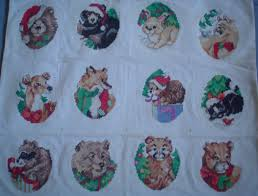 Cross Stitch Christmas Ornaments Patterns Free New Design Ideas