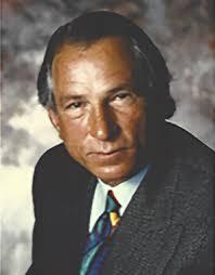 Barry Smith   Obituary   The Huntsville Item
