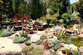 Small Picture Drought Tolerant Landscape Design Plans Backyard Design Ideas