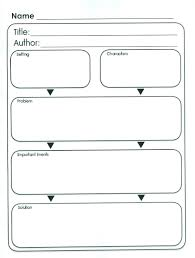 Story Mountain Planner Template Story Map Template Cyberuse