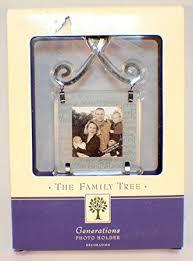 Hallmark Family Tree Photo Display Stand Amazon Hallmark The Family Tree Generations Photo Holder 63