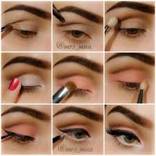 how to do light brown eyeshadow best 2017
