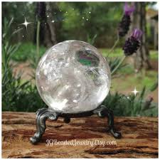 Suncatcher Display Stands Pewter Crystal Ball Display Stand Three Legged Sphere Holder 94