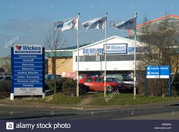 Wickes Lighting Kitchen Wickes Stock Photos Wickes Stock Images Alamy