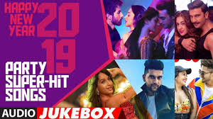 Happy New Year 2019 Party Super Hit Songs | Audio Jukebox | T-SERIES ...
