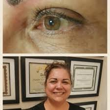 photo of permanent make up by teresa sacramento ca united states eye