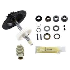 04185 1 gear and sprocket kit 3 4hp