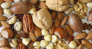 Nut Identification Chart Peanut And Nut Allergies Common Foods Items To Avoid And 4