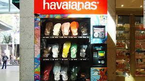 How To Put Vending Machines In Stores Unique 48 Vending Machines You Didn't Know You Needed CNN Travel