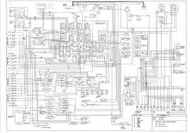 anyone have wiring diagrams in pdf page 1 wedges pistonheads i assume this diagram is for the cars granada mk3 switchgear as the internal configurations of some of the switches are nothing like the earlier