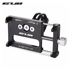 <b>GUB G 85</b> Aluminum Alloy MTB Bike Mount Bicycle Phone Holder ...