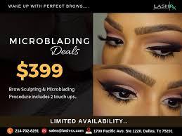 brows deals