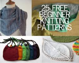 Free Easy Knitting Patterns Unique Free Easy Knitting Patterns For Beginners Crochet And Knit