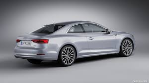 2018 audi 5 coupe. wonderful audi 2018 audi a5 coup color florett silver  side wallpaper intended audi 5 coupe