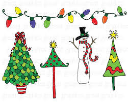 Image result for free clipart christmas festival