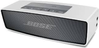bose link. bose ® soundlink mini bluetooth speaker - silver (discontinued by manufacturer) link