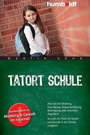 Bildergebnis für Schulmobbing Bücher