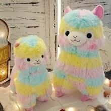 Buy <b>alpaca plush toy</b> and get free shipping on AliExpress